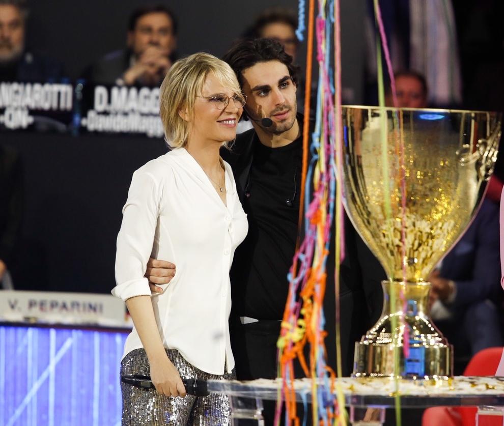 Amici 2019, la finale: Alberto è il vincitore, Giordana seconda. Rafael terzo