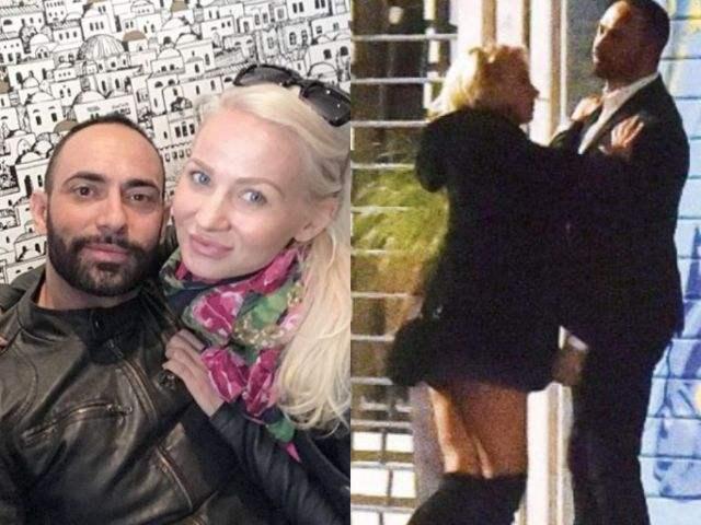 Ballando, furiosa lite in strada tra Stefano Oradei e Veera Kinnunen: colpa di Osvaldo?