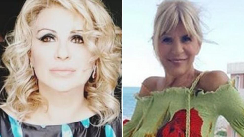 Tina Cipollari e Gemma Galgani, scintille a Verissimo: «Mummia, l'ultimo bacio l'hai dato nel 1930»