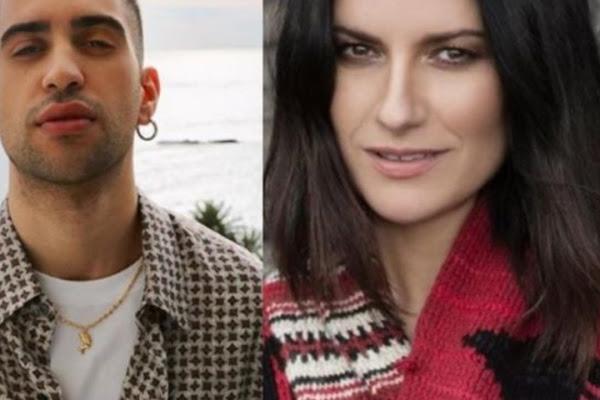 Mahmood arriva secondo all'Eurovision, Laura Pausini reagisce così