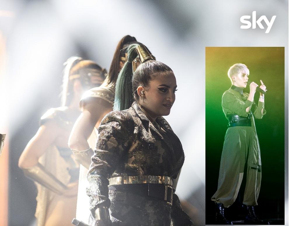 X Factor 2019, quarta puntata: Seawords eliminati. Giordana si salva e poterà un inedito di Sia