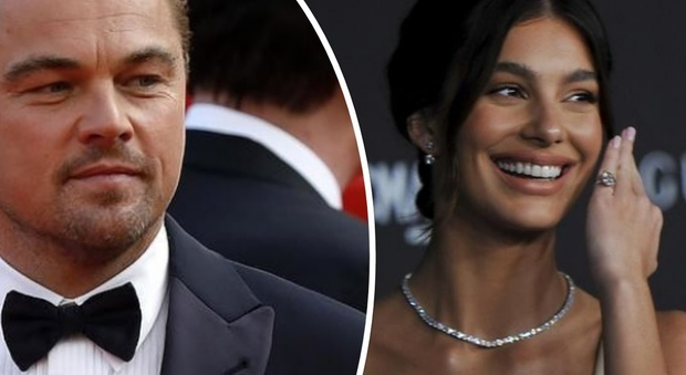 Leonardo Di Caprio, la fidanzata 22enne rivela: «La differenza di età? Non è un problema...»