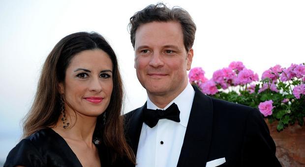 Colin Firth e la moglie Livia Giuggioli si separano dopo 22 anni, la crisi dopo il tradimento