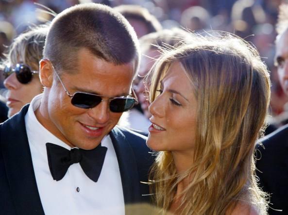 Jennifer Aniston e Brad Pitt, il ritorno di fiamma fa impazzire tutti: «Si sono visti in gran segreto più volte»