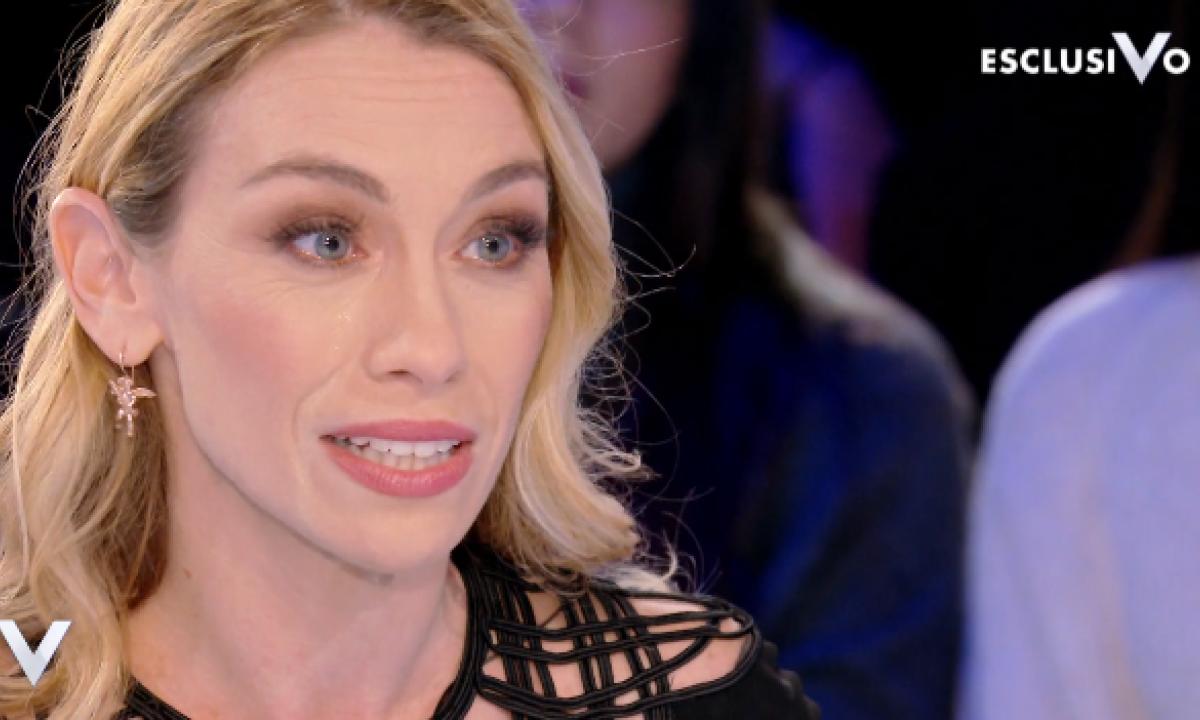 Eleonora Abbagnato a Verissimo: «Lascio l'Opéra di Parigi e torno per stare vicino a mia mamma malata»