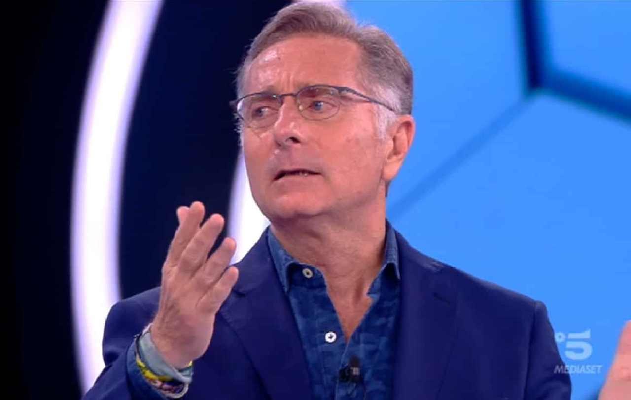 Bonolis, gaffe sulla Juve ad Avanti un altro: «Ha un regolamento a parte....». Ira tifosi bianconeri