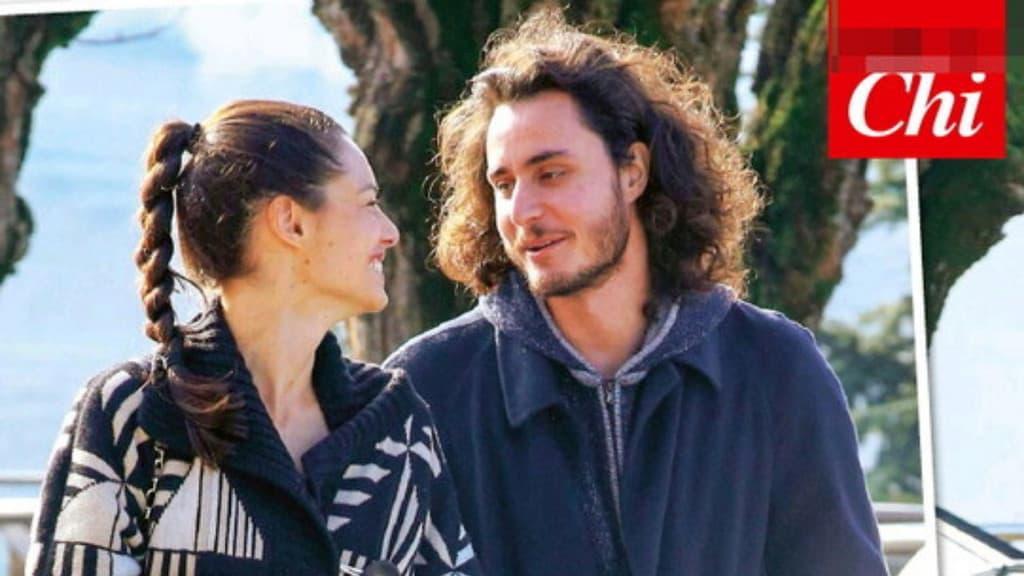 Marica Pellegrinelli e la nuova vita con Charley Vezza