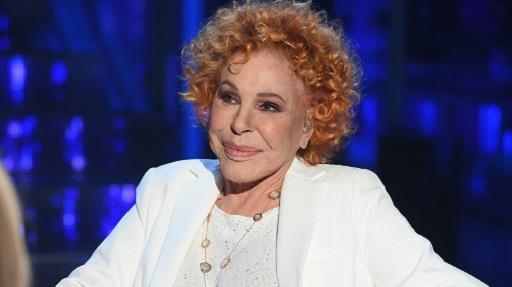 Sanremo 2020, Ornella Vanoni scatenata: «Sul palco candele di Gwyneth Paltrow al posto dei fiori»