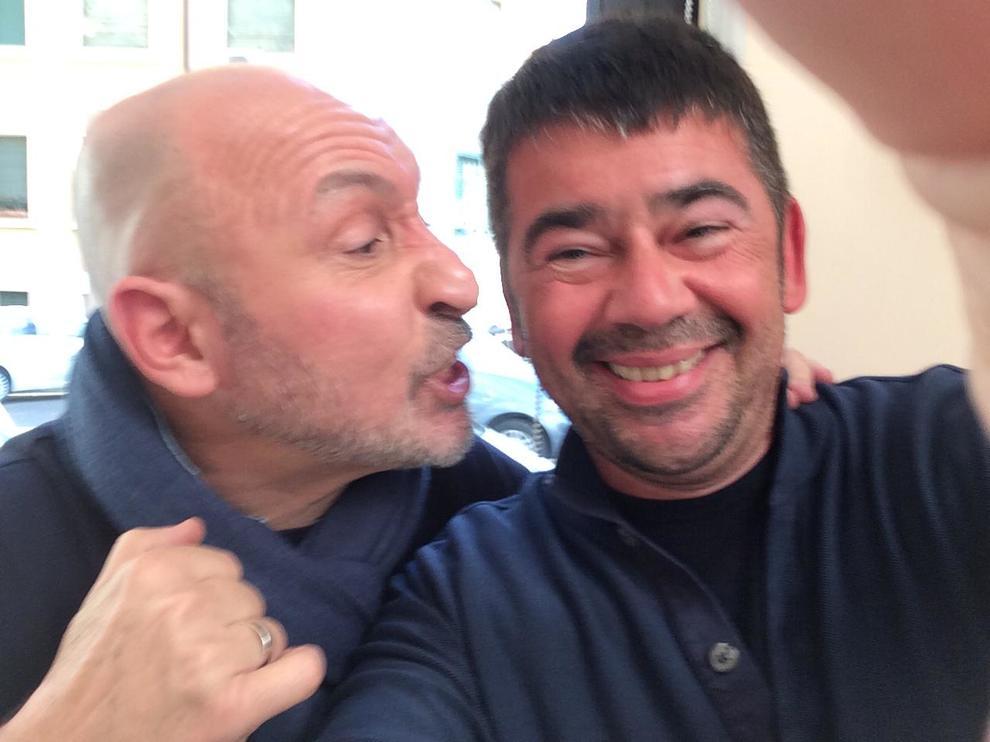 Maurizio Battista, un flop dietro l'altro: il programma va male, ma lui se la prende con i giornalisti