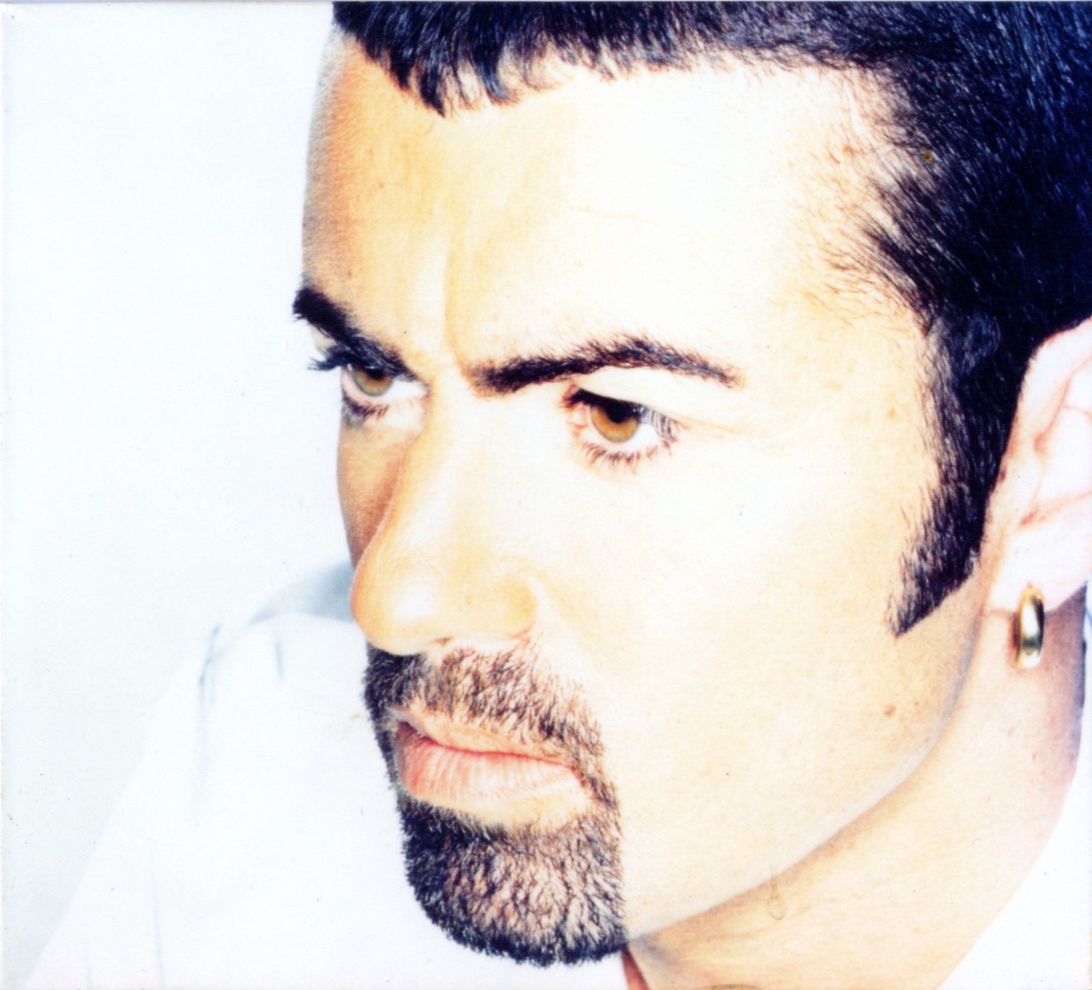 George Michael – Jesus To A Child