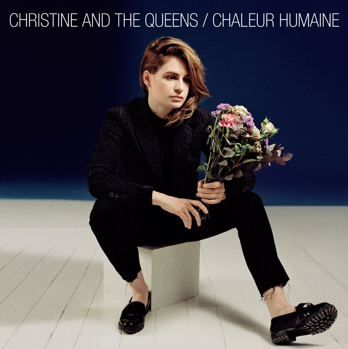 Christine and The Queens – Saint Claude