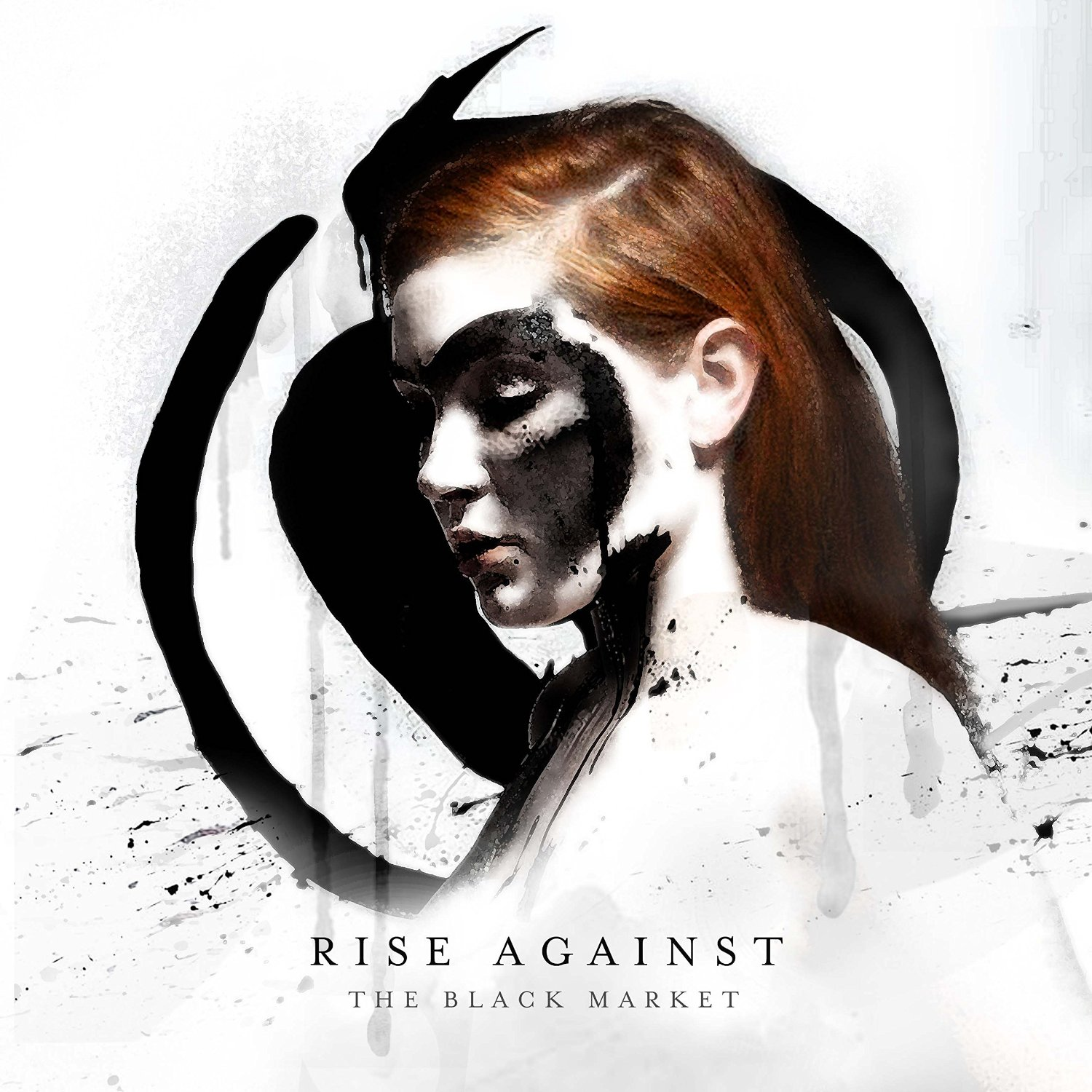 Rise Against – Tragedy + Time