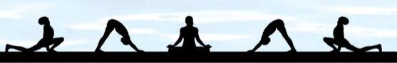 Lo Yoga è per prepararci all'indagine di un fatto fondamentale: esistiamo!