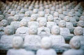 Ritengo che il buddhismo sia molto attraente per la mentalità occidentale