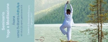 Seminario Yoga e Meditazione