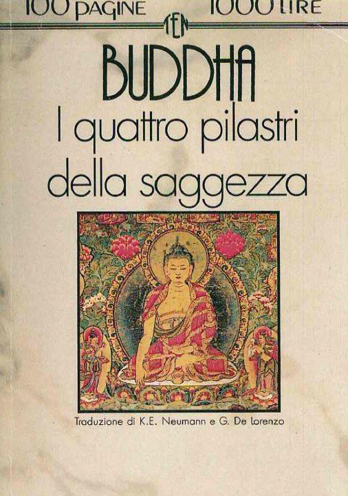 Il valore della dottrina di Buddha: lo stolto ed il savio
