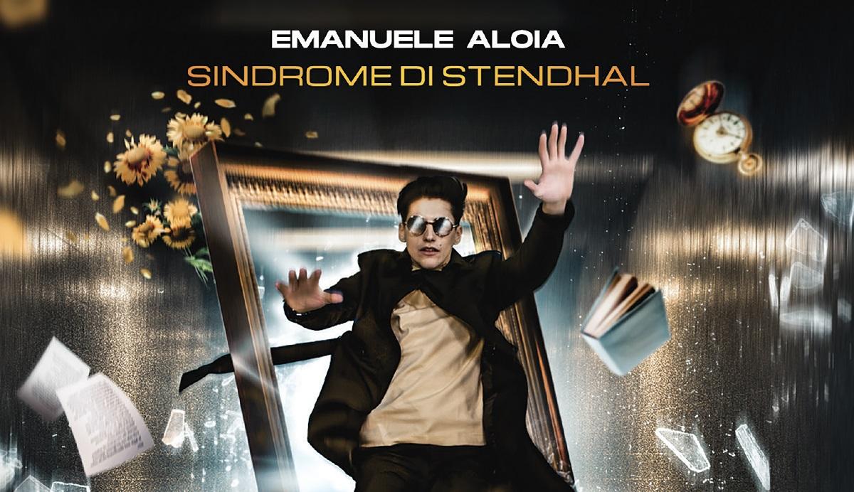 Emanuele Aloia: Sindrome di Stendhal