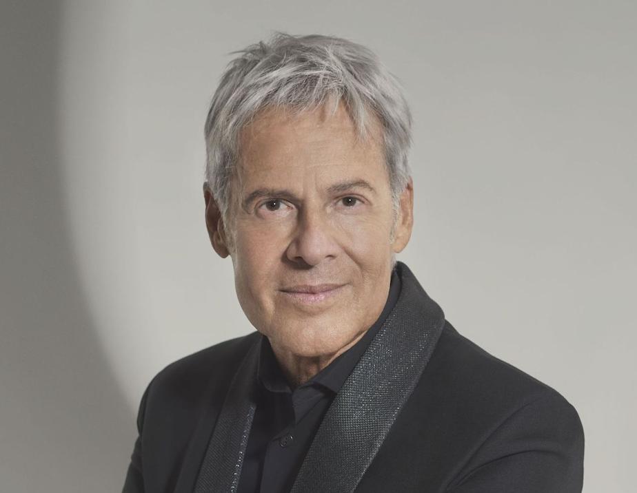 Claudio Baglioni : rinviati i concerti