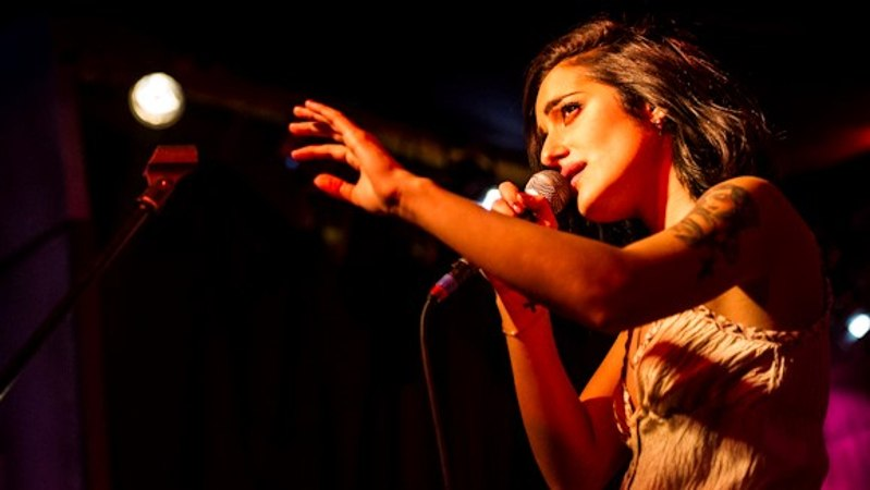LEVANTE: DALL'ALBA AL TRAMONTO LIVE ANNUNCIATE LE PRIME DATE DEL TOUR ESTIVO