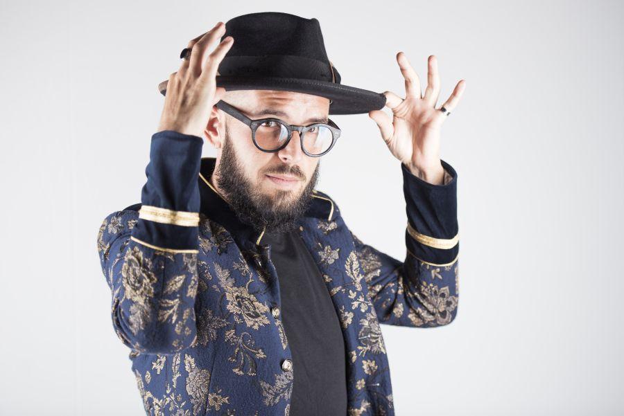 """Dal 14 maggio in radio """"L'ANIMA VUOLE�, il nuovo singolo di PAOLO SIMONI, con la partecipazione speciale di ROBERTO VECCHIONI"""