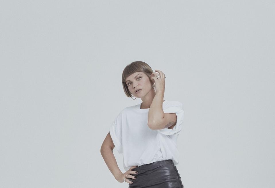 ALESSANDRA AMOROSO: da oggi in radio e in digitale il nuovo singolo