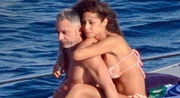"""Alessandro Moggi: """"La D'Amico si è montata la testa. Con Raffaella Fico sono davvero io"""""""