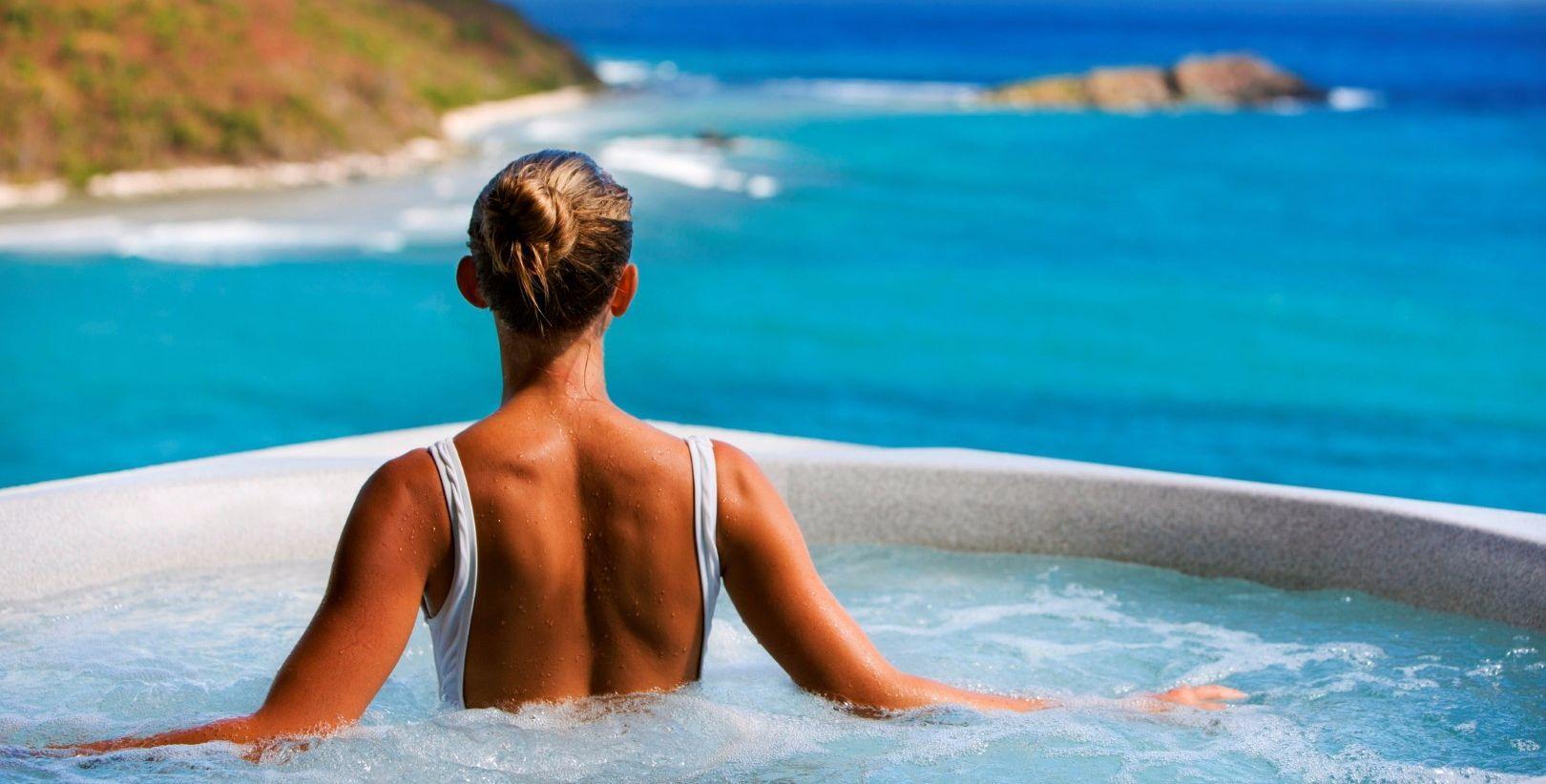 Talassoterapia: il mare che ti fa stare bene e ti fa bella