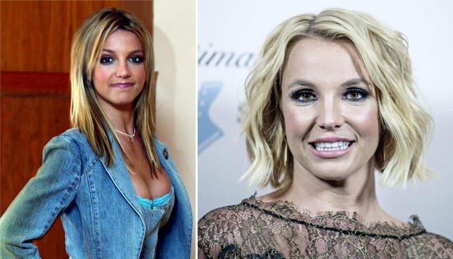 """Britney Spears rifatta? Chirurgo assicura: """"Occhi, naso e labbra ritoccati"""""""