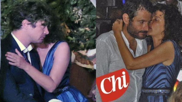 Con chi sta Valeria Golino? Bacia il suo ex Riccardo Scamarcio, ma anche Gianluca