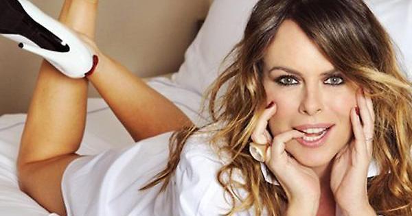 """Paola Perego confessa: """"Ho paura di tornare in tv"""""""
