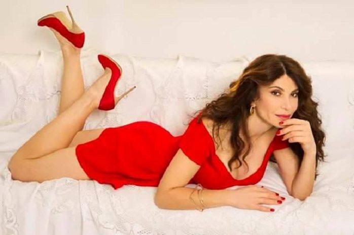 """Carmen Di Pietro e l'amore segreto: """"Per un anno e mezzo fidanzata con Maradona"""""""