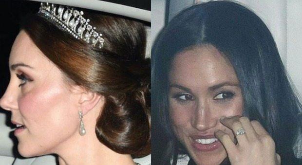 """Kate Middleton e quel privilegio particolare che Meghan non ha: """"La fidanzata di Harry non può farlo..."""""""