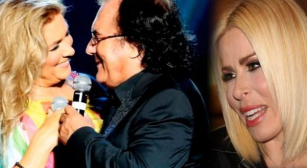 Loredana Lecciso attacca Romina: «Ha fatto ammalare Al Bano»