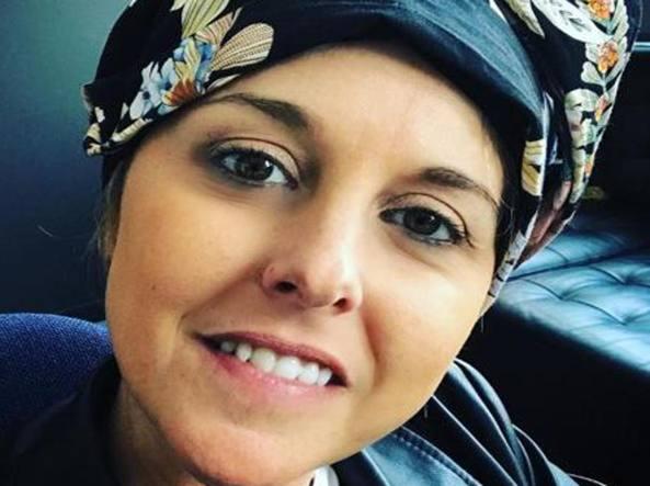 Nadia Toffa, il messaggio che preoccupa i fan: «Non so se la chemio mi guarirà»
