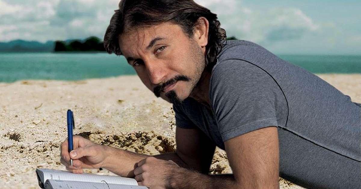 Isola dei Famosi, Simone Barbato e il retroscena hot: «Uno dei concorrenti era vergine»