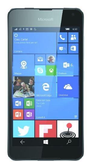 Windows 10 Mobile build 14915 rilasciato correzioni e miglioramenti