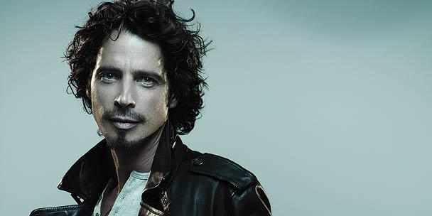 Chris Cornell Nearly Forgot My Broken Heart Testo e Musica