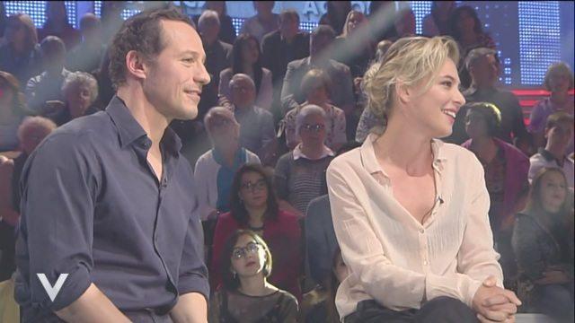 """Stefano Accorsi e Jasmine Trinca: """"Il nostro primo red carpet insieme"""""""