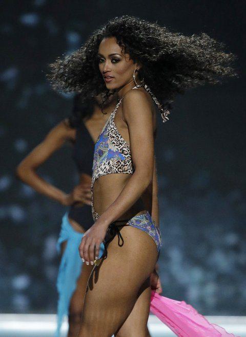 Kara Mc Cullough, la nuova miss America è nata a Napoli