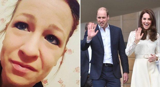 La domestica di William e Kate si licenzia:
