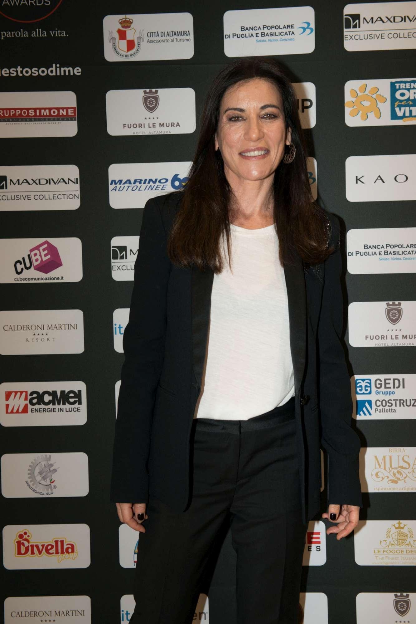Da Paola Turci a Chiara, consegnati i Magna Grecia Awards