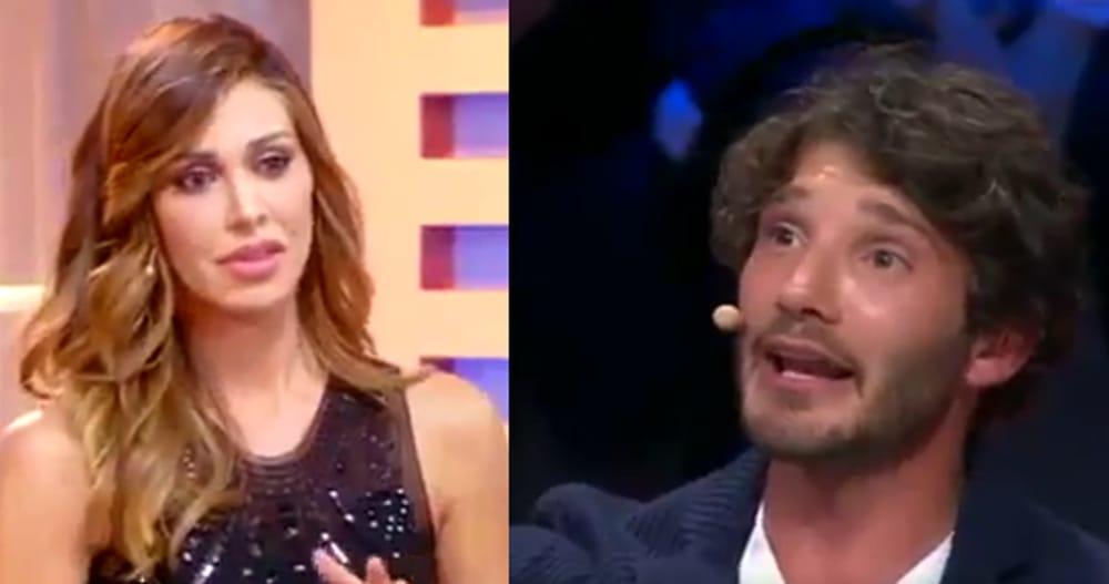 """""""Hai perso una donna meravigliosa"""", alla battuta velenosa Stefano De Martino risponde così"""