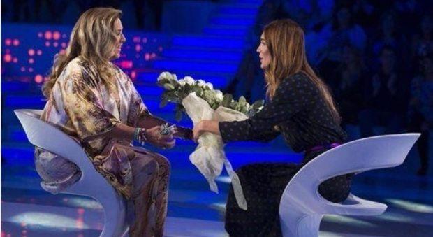 """""""Lui mi ama ancora"""", Romina Power a Verissimo la confessione su Al Bano"""