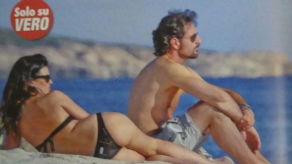 Laura Torrisi, retrospettiva d'estate: forme peric0l0se con Luca Betti