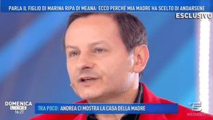 """Marina Ripa Di Meana, """"il marito Carlo ha saputo della morte guardando la tv"""""""