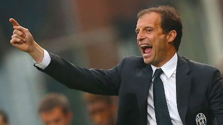 Allegri porta la Juve agli ottavi Champions League