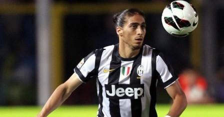 Juventus record, tredici come nessuna ma perde anche Caceres
