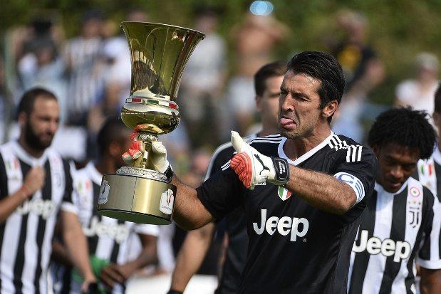 Calcio Serie A, si parte con Juve-Cagliari alle 18
