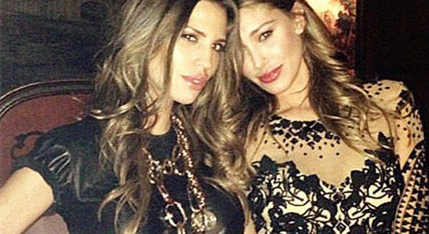 Claudia Galanti, ossessione per Belen Rodriguez: