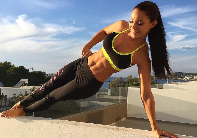 Bruciare i grassi: i fitness e gli allenamenti più efficaci